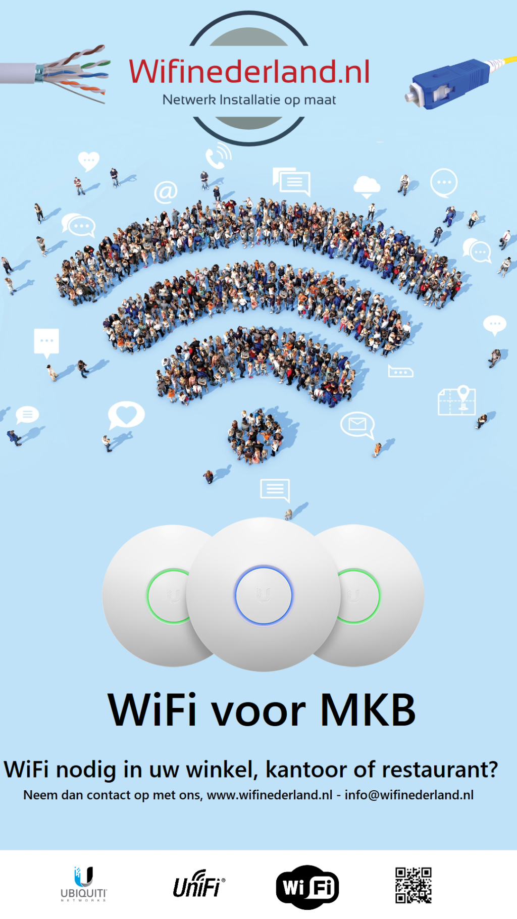 WiFi MKB